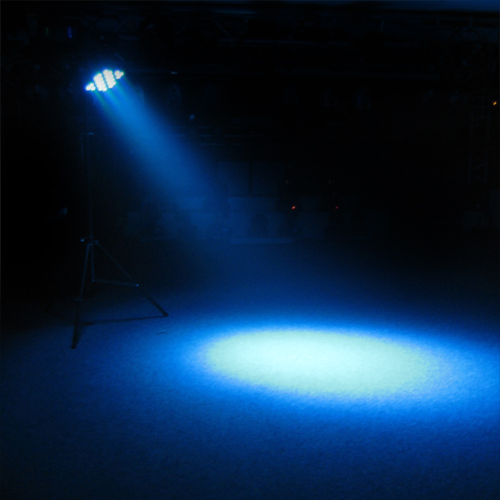 LEDJ Stage Wash 36 LED Light WhyBuyNew
