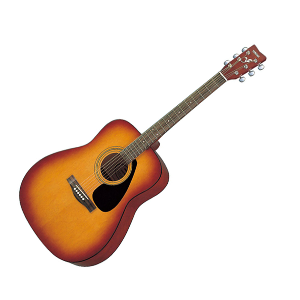 Yamaha f310 acoustic guitar tobacco brown tbs whybuynew for Yamaha fs 310 guitar