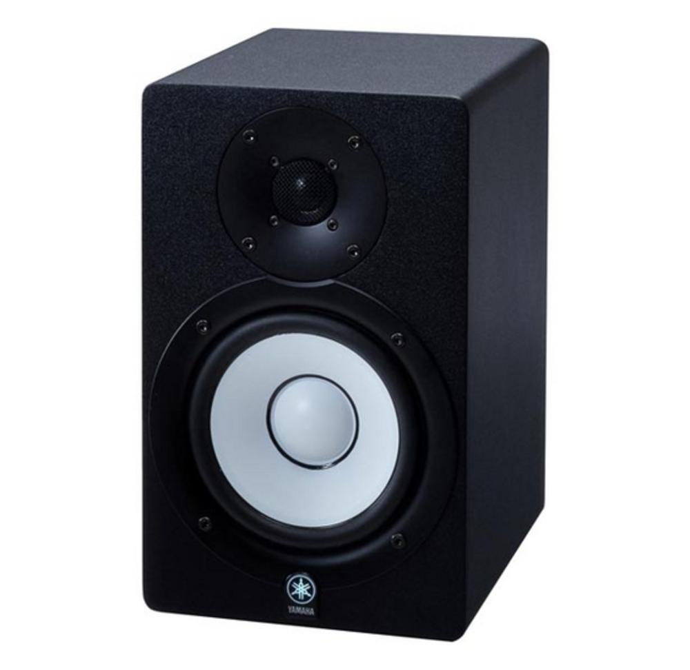 yamaha hs50m active studio monitors. Black Bedroom Furniture Sets. Home Design Ideas