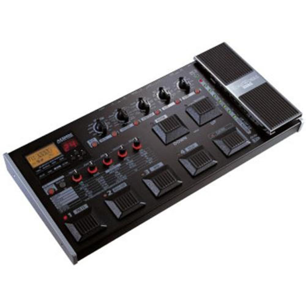korg ax3000g guitar multi effects processor pedal whybuynew. Black Bedroom Furniture Sets. Home Design Ideas