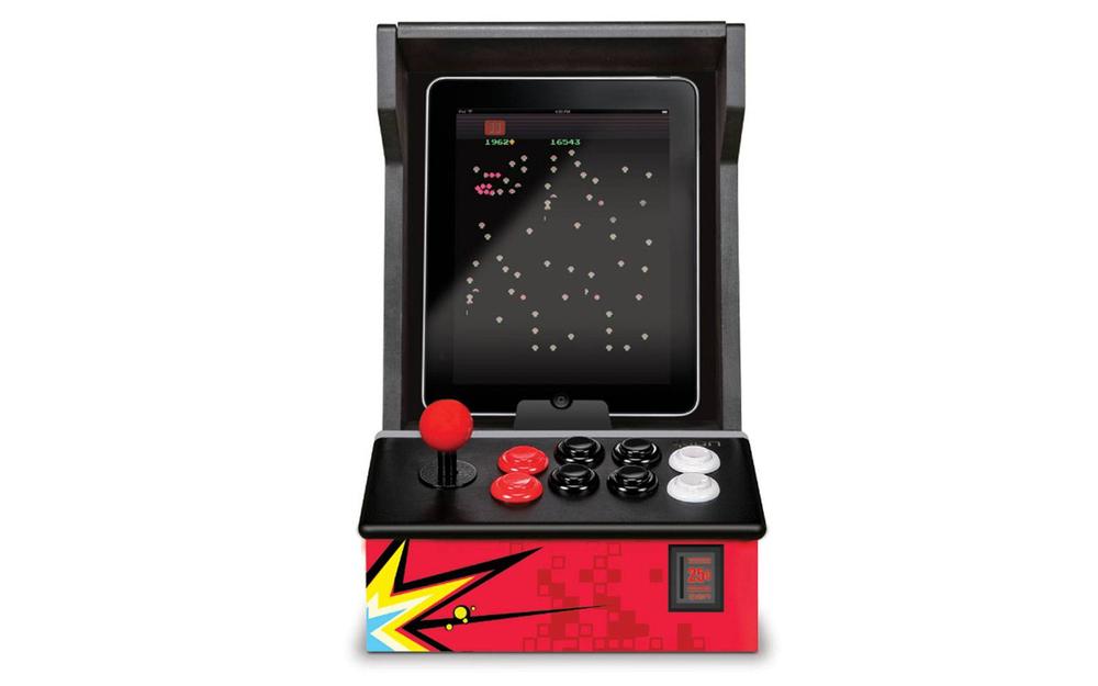 icade arcade machine