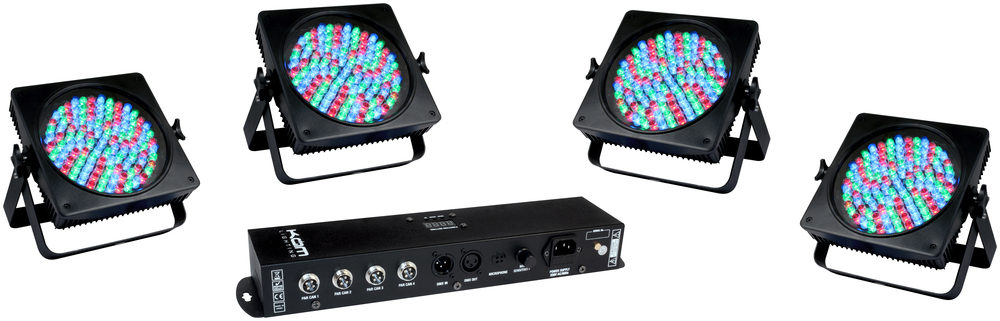 Kam Led Par Kit Whybuynew Co Uk