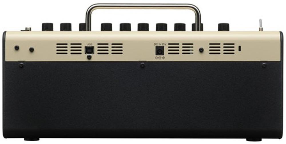 Ex display yamaha thr10 guitar bass amplifier amp usb for Yamaha bass guitar amplifier