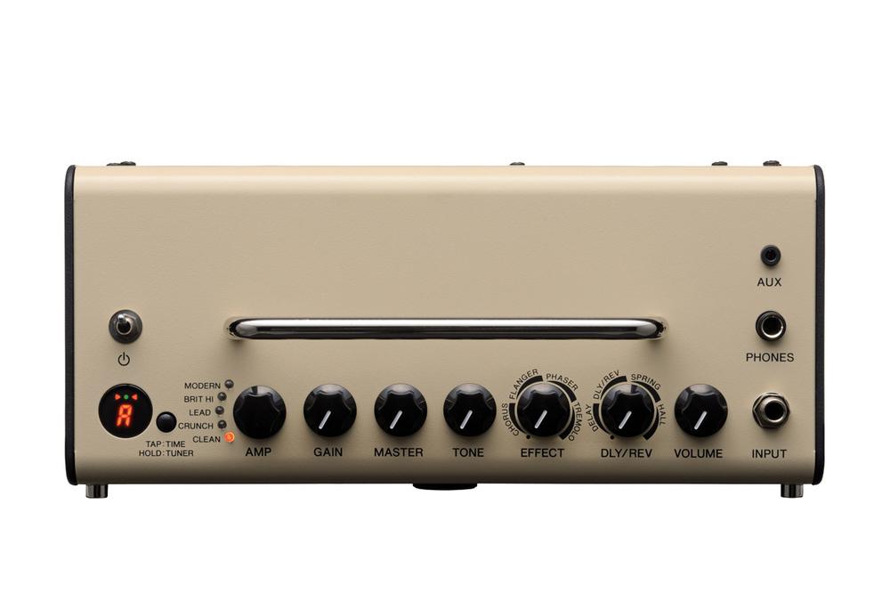 Yamaha thr5 guitar bass amplifier usb audio interface for Yamaha bass guitar amplifier