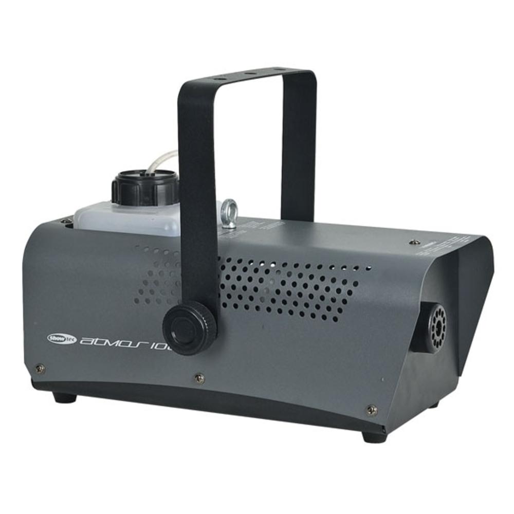 compact fog machine