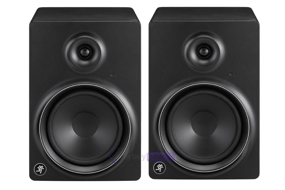 Mackie Mr8 Mk2 : mackie mr8 mk2 active studio monitors ~ Hamham.info Haus und Dekorationen