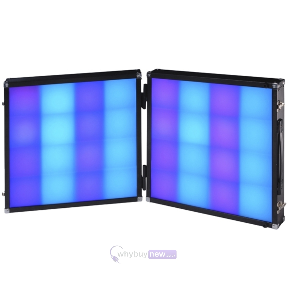 ledj syncro panel led screens