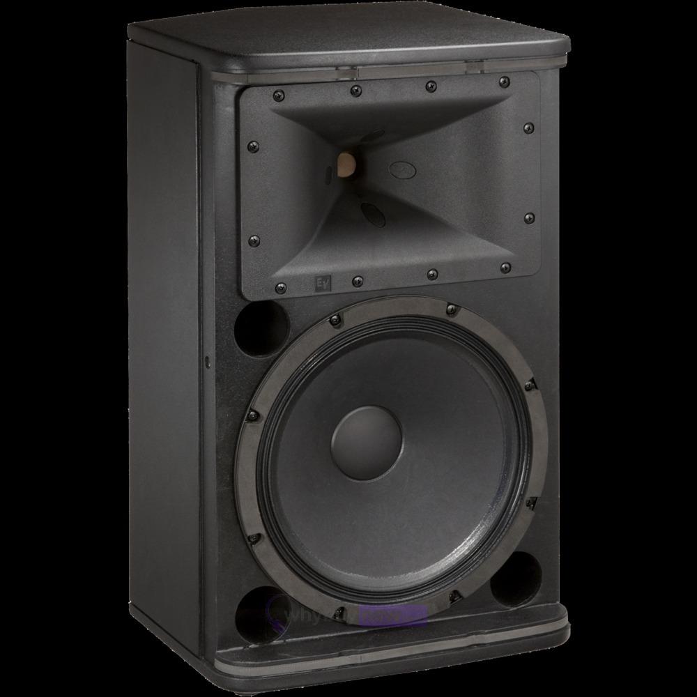 electro voice elx112p powered speaker. Black Bedroom Furniture Sets. Home Design Ideas
