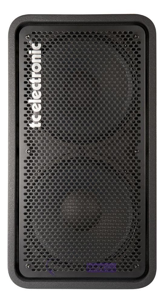 tc electronic rs212 bass guitar speaker cab. Black Bedroom Furniture Sets. Home Design Ideas