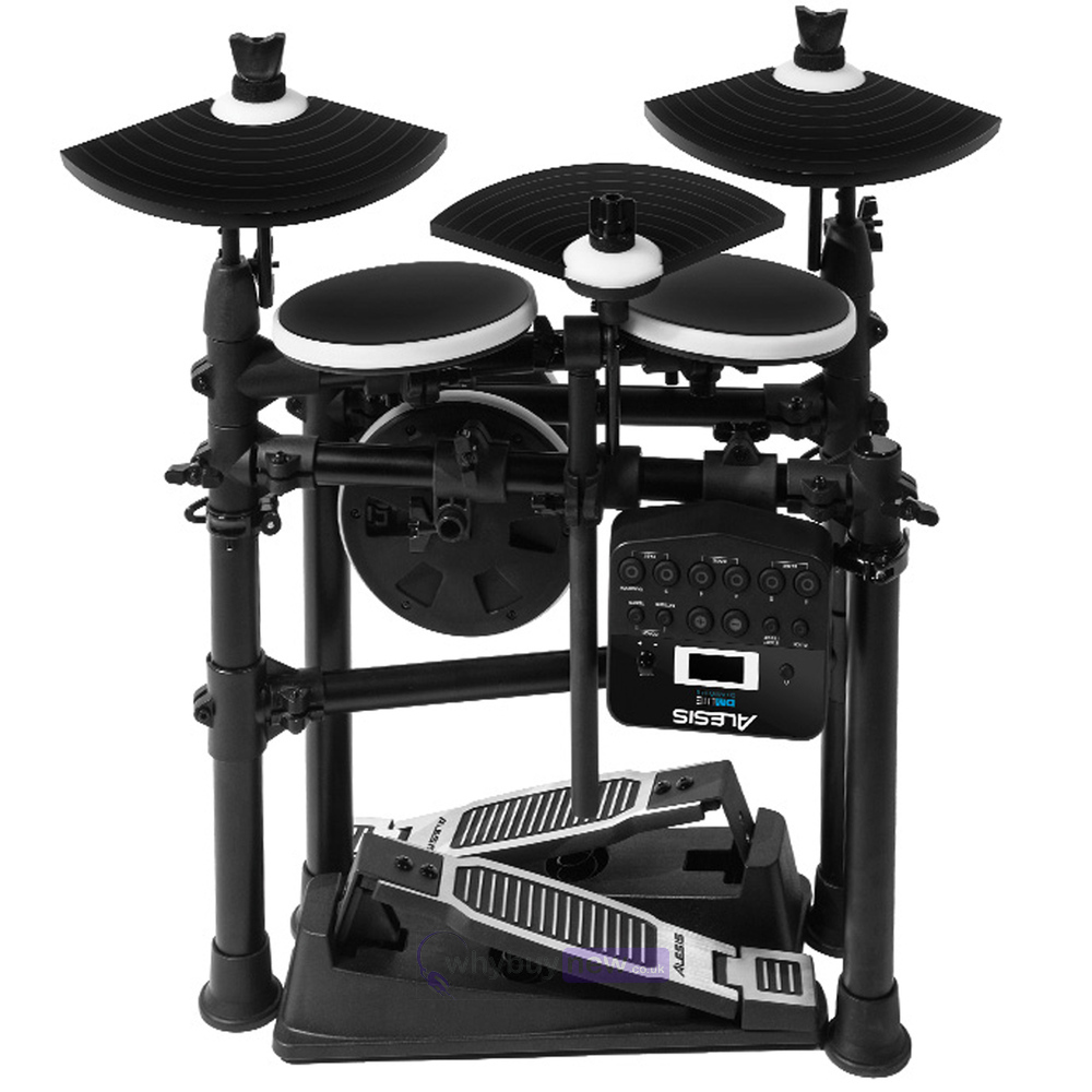 Alesis Dm Lite Electronic Drum Kit Whybuynew