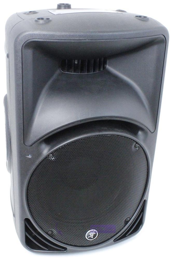 mackie srm450 v2 active pa speaker whybuynew. Black Bedroom Furniture Sets. Home Design Ideas
