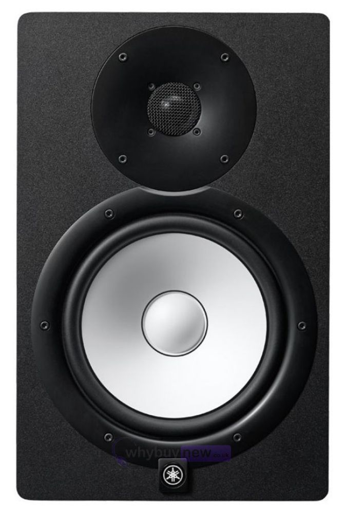 yamaha hs8 studio monitor whybuynew. Black Bedroom Furniture Sets. Home Design Ideas
