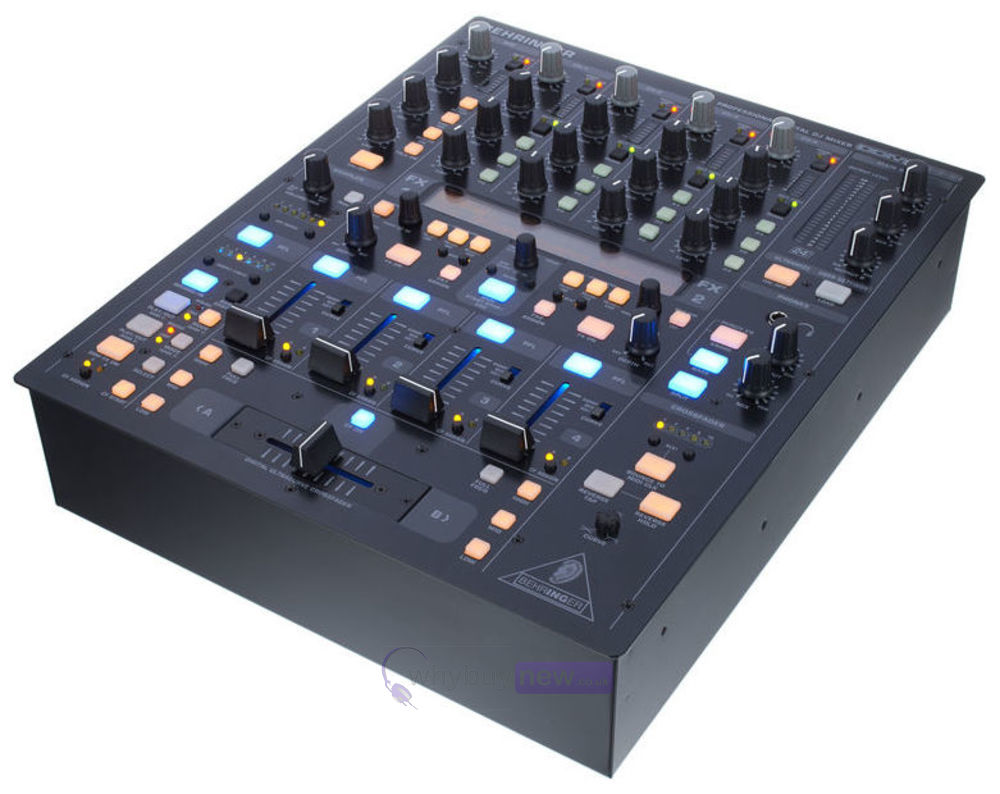 behringer ddm4000 mixer. Black Bedroom Furniture Sets. Home Design Ideas
