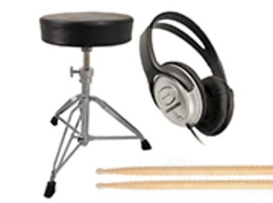 Drum Kit Accessories