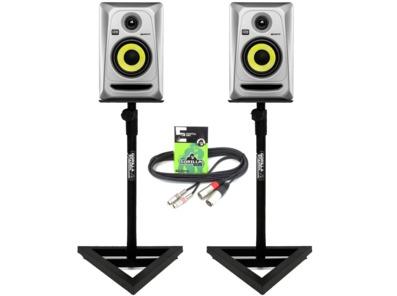 Speaker Packages