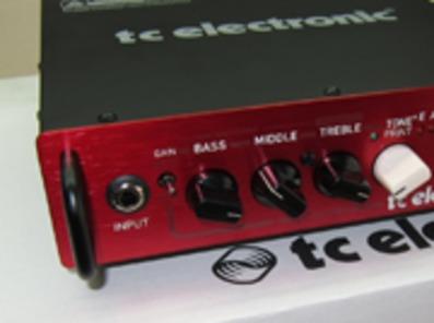 Amplifier Heads