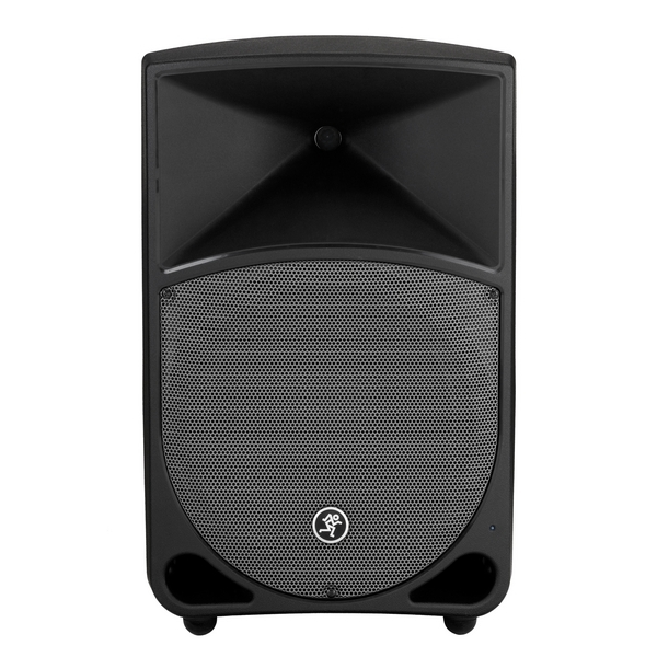 b stock mackie thump th 12a active powered pa dj speaker th12a th 12a single ebay. Black Bedroom Furniture Sets. Home Design Ideas