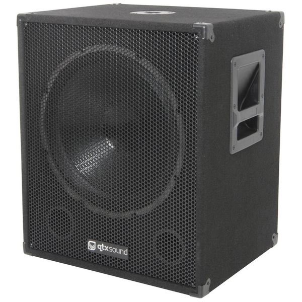 QTX Sound QT15SA 15