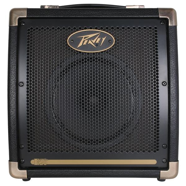 Brand New Peavey Ecoustic E20 20 W Watt Acoustic Guitar Amplifier Amp