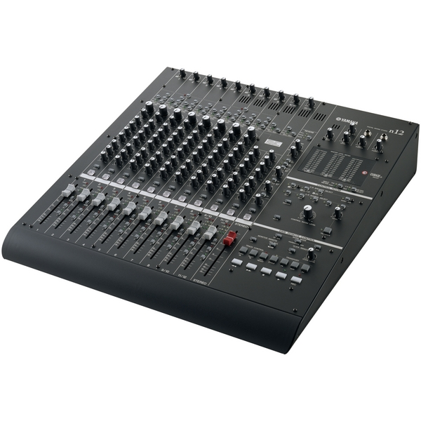 ex display yamaha n12 digital powerful firewire mixer