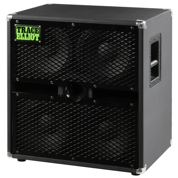 Trace Elliot 1048h Bass Guitar Cabinet Cab Enclosure