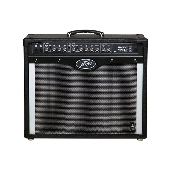 Brand New Peavey Bandit 112 Transtube 80 Watt Guitar Amplifier