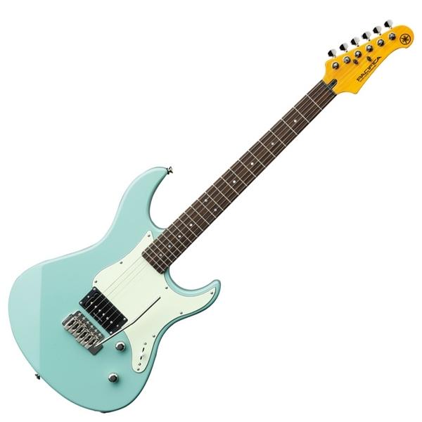 b stock yamaha pacifica 510v 6 string sonic blue electric guitar pa510sob ebay. Black Bedroom Furniture Sets. Home Design Ideas