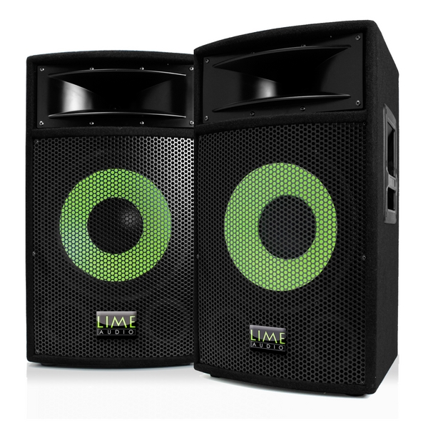 Cheap 12 inch speakers