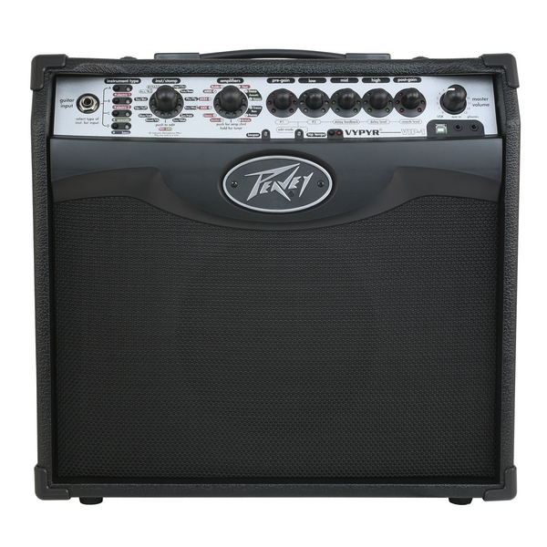 peavey vypyr vip 1 modelling electric acoustic bass guitar combo amplifier vip1. Black Bedroom Furniture Sets. Home Design Ideas