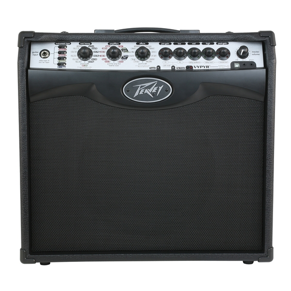 Peavey Vypyr VIP 2 Modelling Electric Acoustic Bass Guitar Combo Amplifier VIP2
