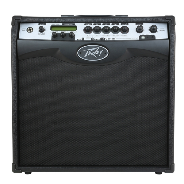 Peavey Vypyr VIP 3 100W Acoustic Bass Electric Modelling Combo Guitar Amp