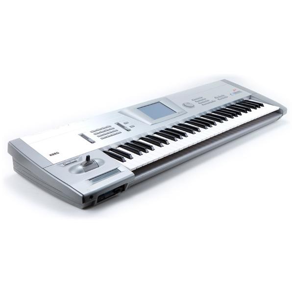 korg trinity 73 key workstation keyboard. Black Bedroom Furniture Sets. Home Design Ideas