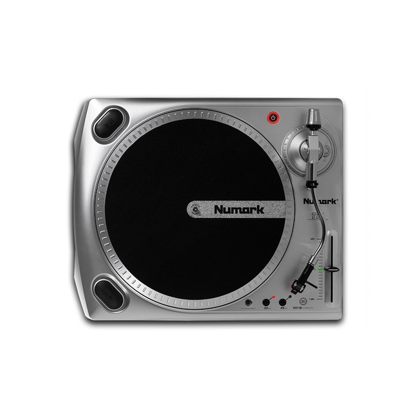 numark tt usb dj turntable deck vinyl record player with usb audio interface 4043034100939 ebay. Black Bedroom Furniture Sets. Home Design Ideas