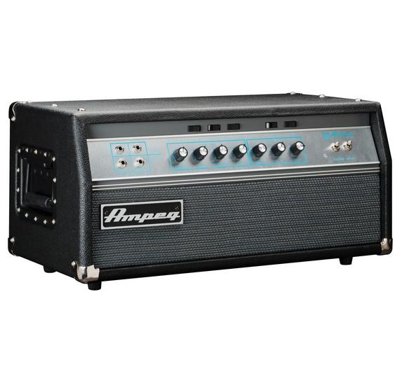 b stock ampeg svt vr vintage bass guitar amplifier amp head svt vr svtvr ebay. Black Bedroom Furniture Sets. Home Design Ideas
