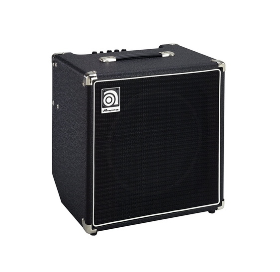 b stock ampeg ba 112 bass guitar amplifier combo ba112 amp ebay. Black Bedroom Furniture Sets. Home Design Ideas