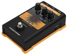TC Helicon VoiceTone Single E1 Vocal Effects Pedal