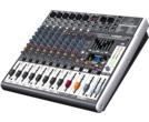 Behringer Xenyx X1222 USB Mixer