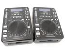 Kam KCDMP320 CD MP3 Players (Pair)
