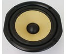 Bowers & Wilkins DM601 LF Bass / Mid Replacement Driver ZZ10049
