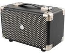 GPO Mini Westwood Bluetooth Speaker Black