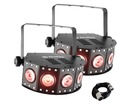 Chauvet FXarray Q5 (Pair) with Cable