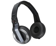 Pioneer HDJ500 DJ Headphones Black