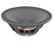 "QTX Sound 18"" 900w Bass Driver Cone"