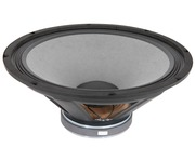 "QTX Sound 700w 18"" 700w Low Frequency Bass Driver Cone"