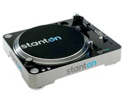 Stanton T62 / T 62 Direct Drive Turntable