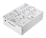 Pioneer DJM350 Mixer (White)