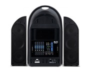 Alto Mixpack Powered PA System