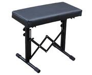 Heavy Duty Folding Keyboard / Piano Stool Bench G001XQ