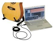 Alesis Guitar Link Plus Computer Guitar-Processing System