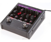 TC Helicon VoiceTone Synth Vocal Effects Pedal